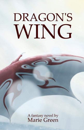 Dragon's Wing cover